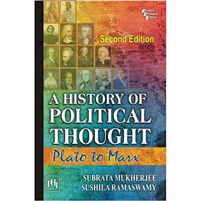 A-History-of-Political-Thought---Subrata-Mukherjee-&-Sushila-Ramaswamy