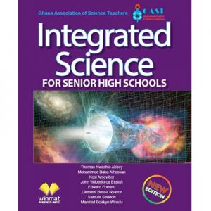 GAST Integrated Science For SHS