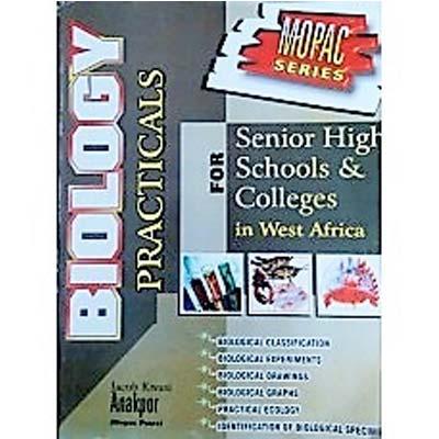 Mopac Biology Practical For SHS
