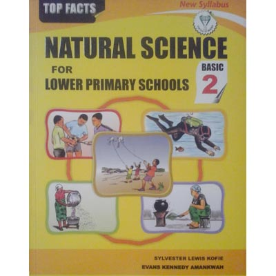 Top Facts Natural Science
