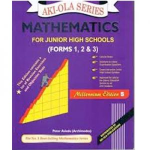 Aki Ola Mathematics For JHS