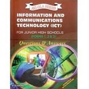 aKI oLA ict Questions & Answers For JHS