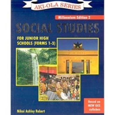Aki Ola Sosial Studies For JHS