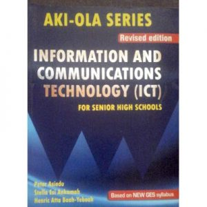 Aki Ola ICT for SHS