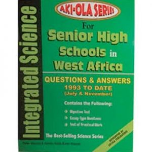 Aki Ola Integrated Science Questions & AnswersFor SHS