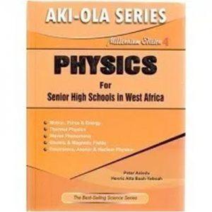 Aki Ola Physics For SHS