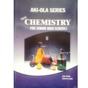 Aki Ola Chemistry For SHS