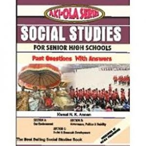 Akiola Social Studies Question and Answers