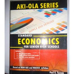 Akiola Economics