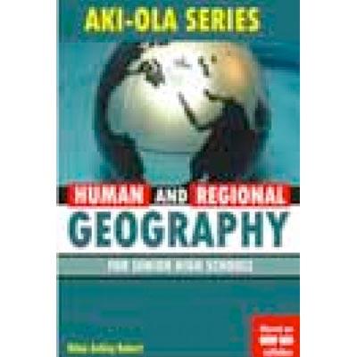 AKI-OLA HUMAN GEOGRAPHY FOR SHS