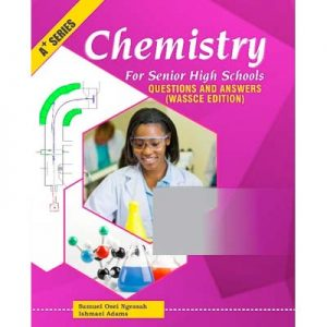 A+ Chemistry Questions & Answers For SHS