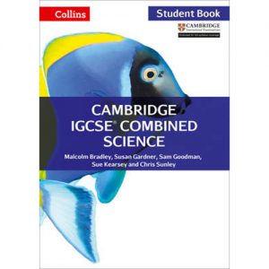 Cambridge IGCSE Combined Science Students Book