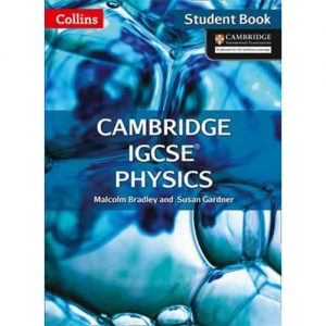 Cambridge IGCSE Physics Students Book
