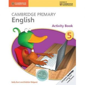 Cambridge Primary English Activity Book 5