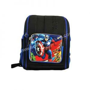 Captain-America-Back-Pack