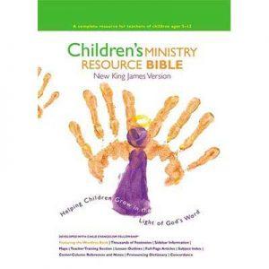 Children-Ministry-Resource-Bible