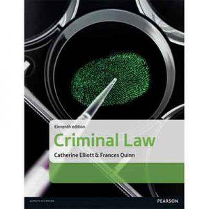 Criminal-Law---Catherine-Elliott-&-Frances-Quinn