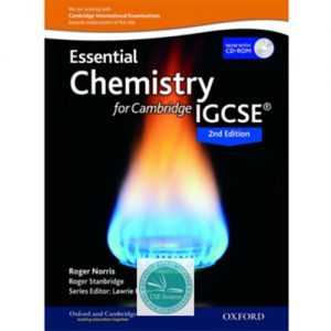 Essential Chemistry for Cambridge IGCSE