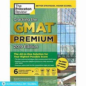 GMAT-princeton