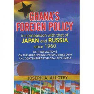 Ghana-Foreign-Policy---Joseph-A