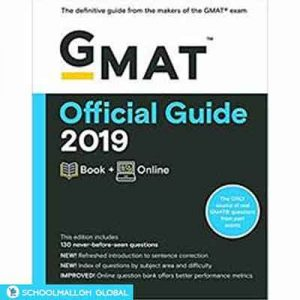 Gmat - Offical Guide