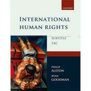 International-Human-Rights---Philip-Aston-&-Ryan-Goodman