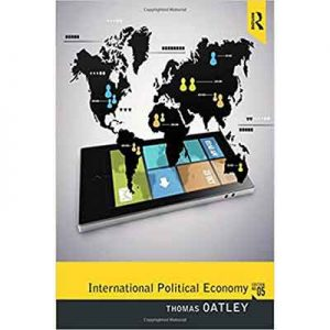 International-Political-Economy---Thomas-Oatley