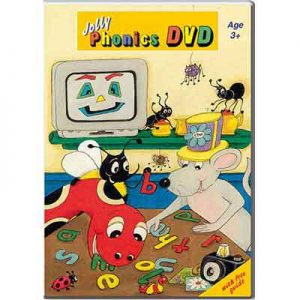 Jolly-DVD