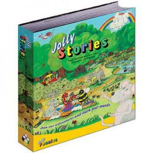 Jolly-stories