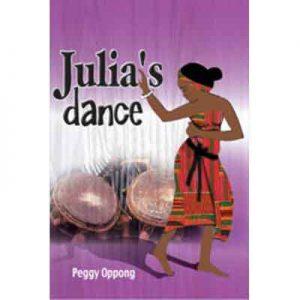 Julia's-dance