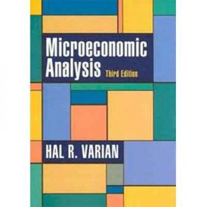 MicroEconomics-Analysis---Hal-R