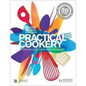 Practical Cookery Hodder Education