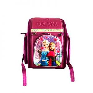 Princess-Back-Pack