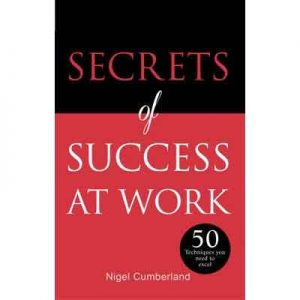 Secrets-Of-Success-At-Work
