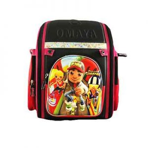Subway-Surfers-Black-Back-Pack
