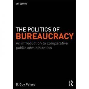 The-Politics-of-Bureaucracy---B