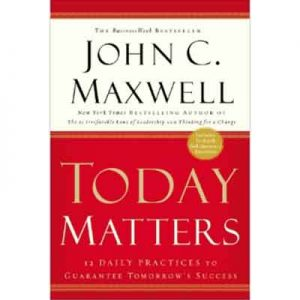 Today-Matters