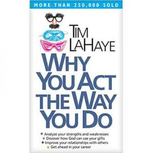 Why-You-Act-The-Way-You-Do