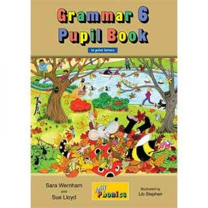 grammar-6-pupils-book