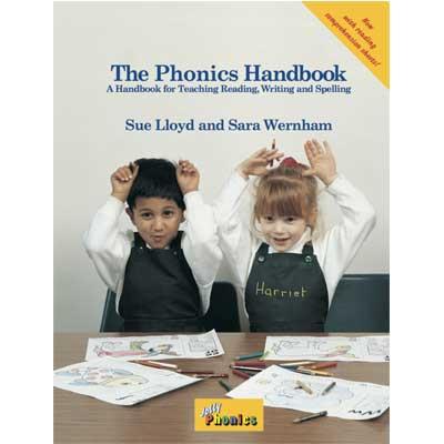 Phonics-Handbook