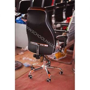 Executive Leather Swivel Chair2